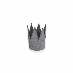 Crown - Anthracite