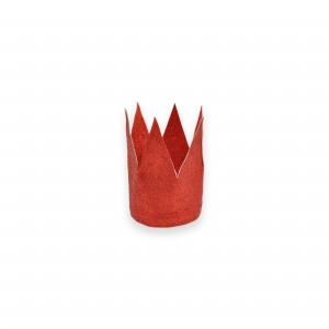 Crown - Red