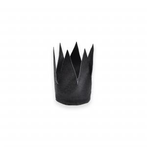 Crown - Black