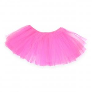 Tulle tutu - Neon pink