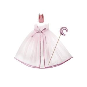 Panoplie - Princesse Rose