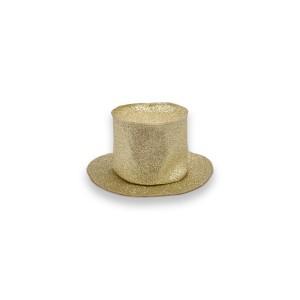 Magician hat - Gold