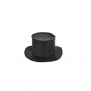 Magician hat - Black