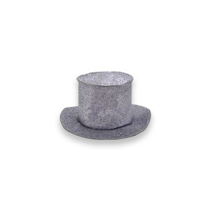 Magician hat - Anthracite